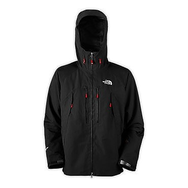 photo: The North Face Mountain Guide Jacket waterproof jacket
