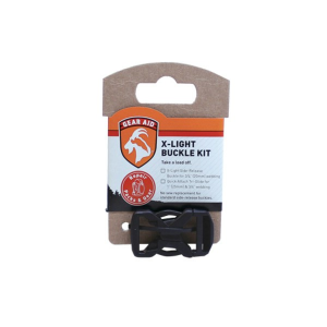 McNett X-Light Buckle Kit