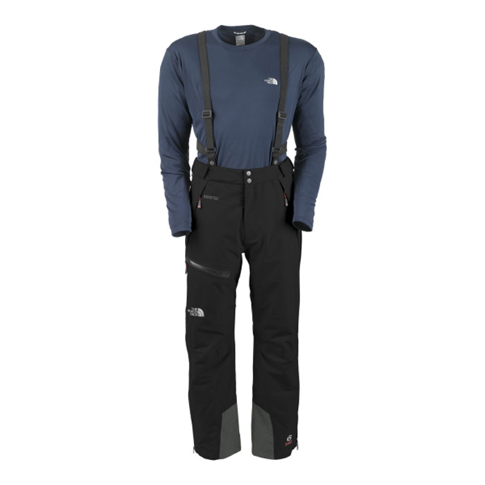photo: The North Face Men's Mountain Pant waterproof pant