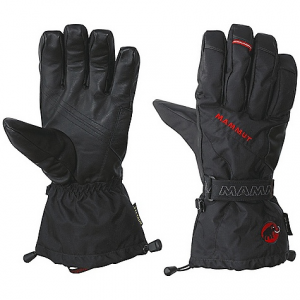 photo: Mammut Expert Tour Glove insulated glove/mitten
