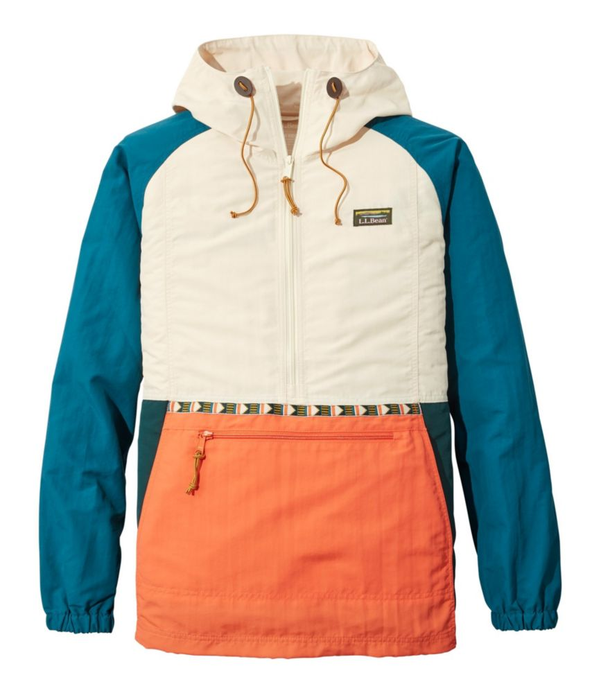 L.L.Bean Mountain Classic Anorak