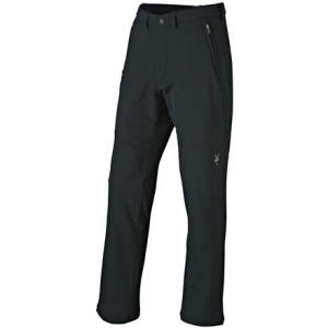 photo: Ibex Men's Alpstar Pant soft shell pant