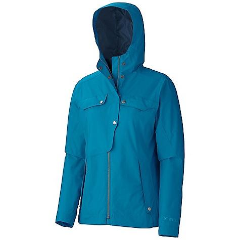 photo: Marmot Ashton Jacket waterproof jacket