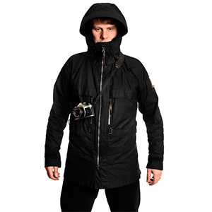 photo:   Peak Oil Jacket waterproof jacket