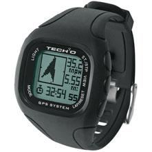 Tech4o  GPS