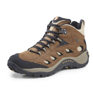photo: Merrell Radius Mid Waterproof hiking boot