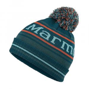 photo: Marmot Kids' Retro Pom Hat winter hat