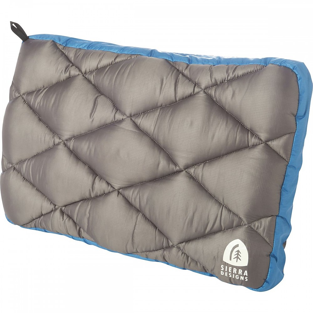 photo: Sierra Designs DriDown Pillow pillow