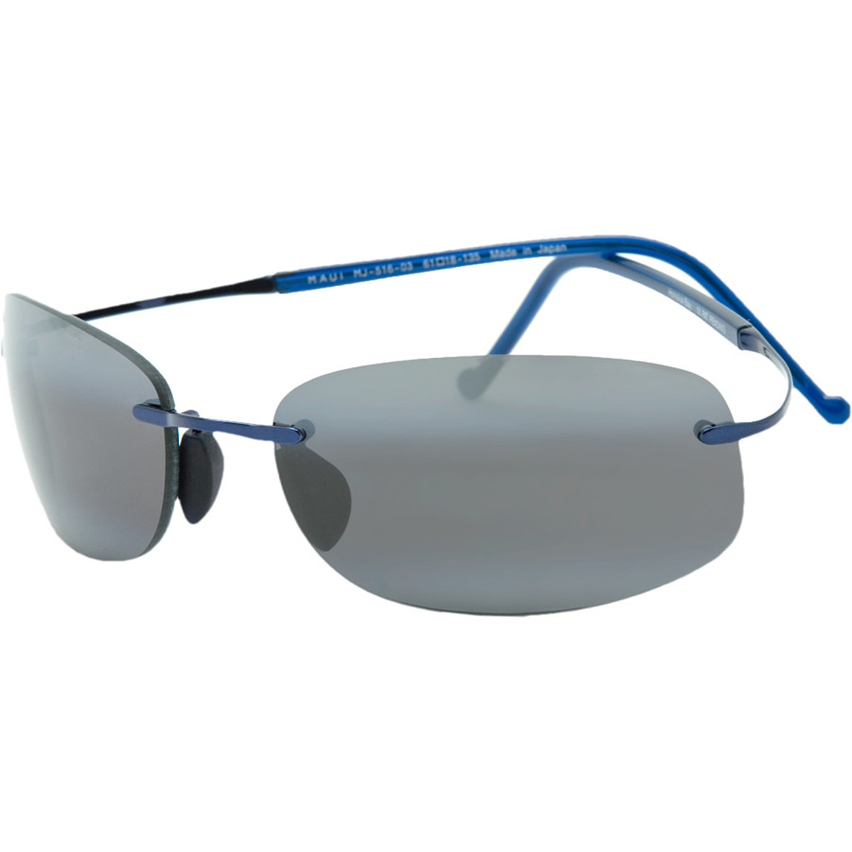photo: Maui Jim Honolua Bay sport sunglass