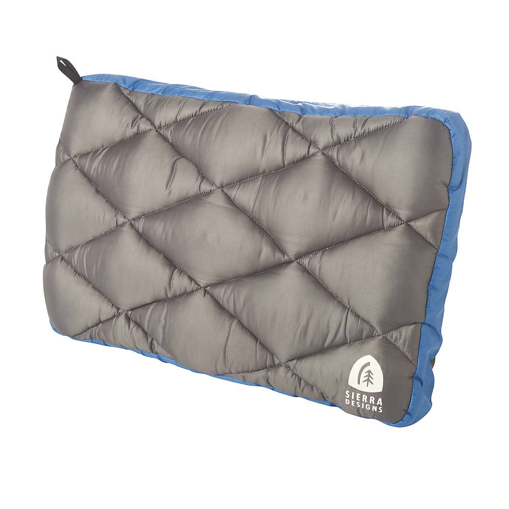 Sierra Designs DriDown Pillow