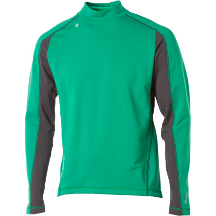 photo: Stoic Merino Comp Shirt - Long Sleeve long sleeve performance top