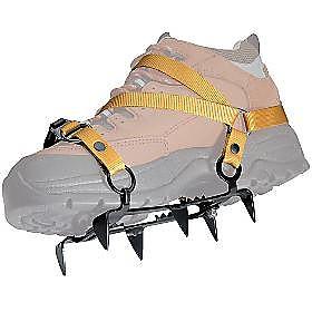 photo: Trango Ice Walker 6-Point Crampon traction device
