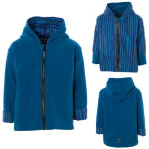 photo: Outside Baby 2 Layer Windproof Jacket fleece jacket