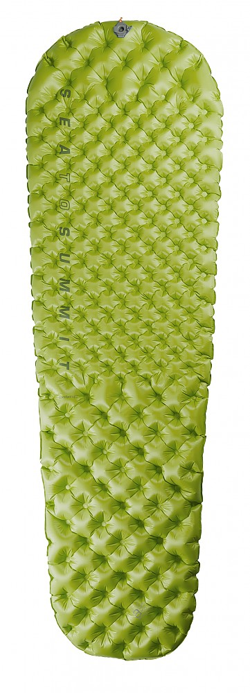 photo: Sea to Summit Comfort Light Insulated Mat air-filled sleeping pad