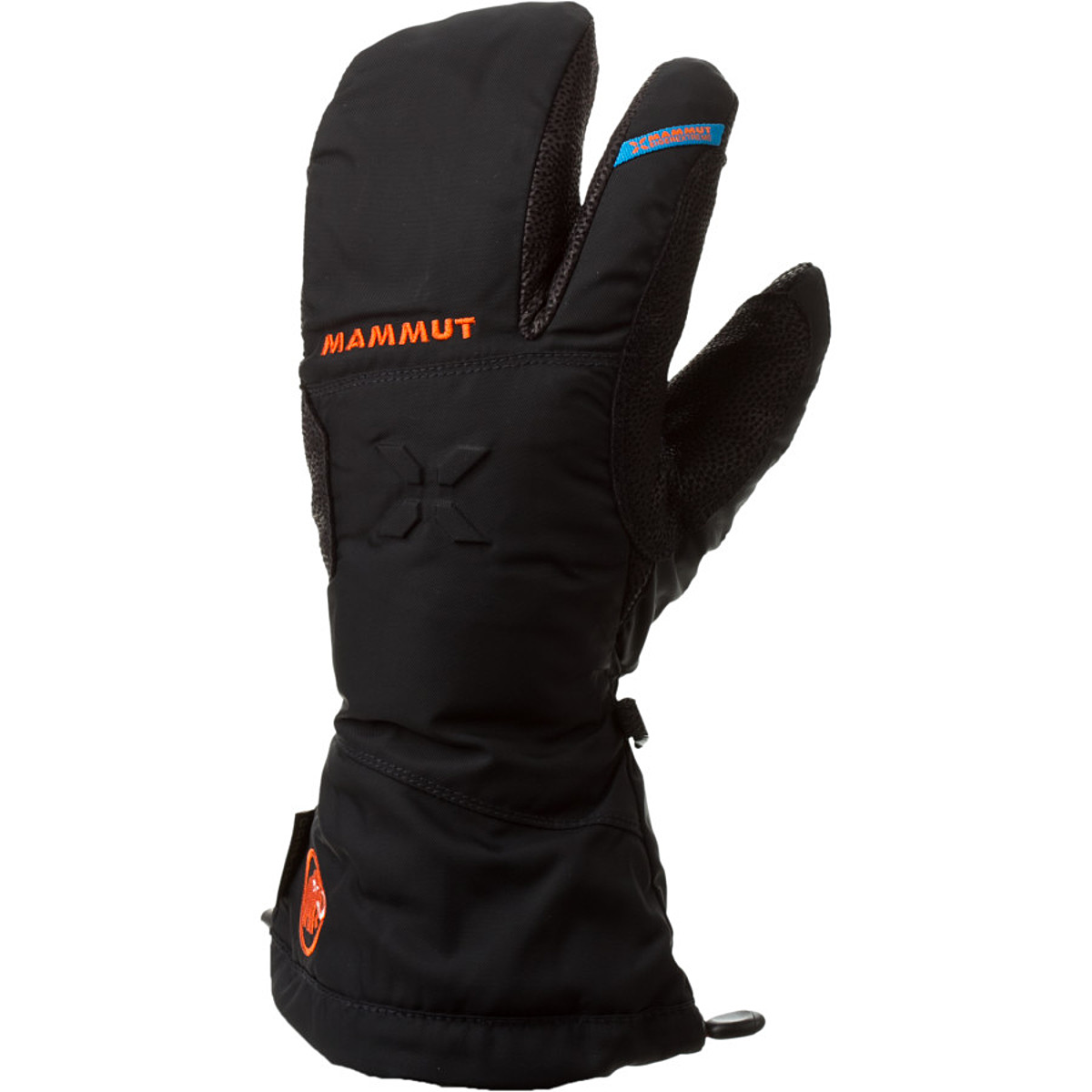 photo: Mammut Eigerjoch Glove insulated glove/mitten