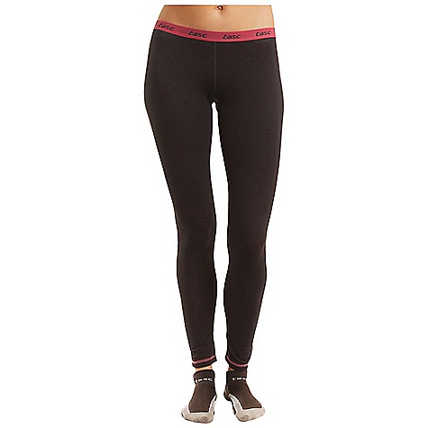 Tasc Performance Bamboo+Merino Base Layer Level A Pant