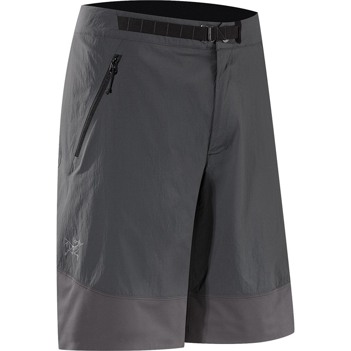 photo: Arc'teryx Gamma SL Hybrid Short hiking short