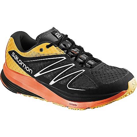 photo: Salomon Women's Sense Pulse trail running shoe