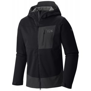 Mountain Hardwear Dragon Hooded Jacket