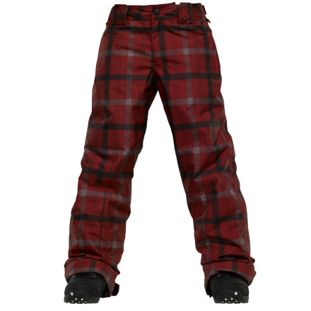 photo: Burton Such A Deal Pant snowsport pant