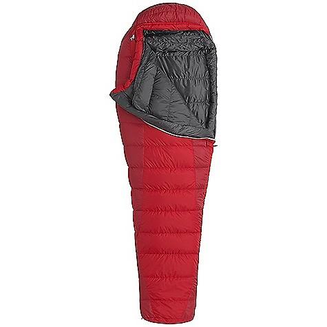 photo: Marmot Always Summer warm weather down sleeping bag