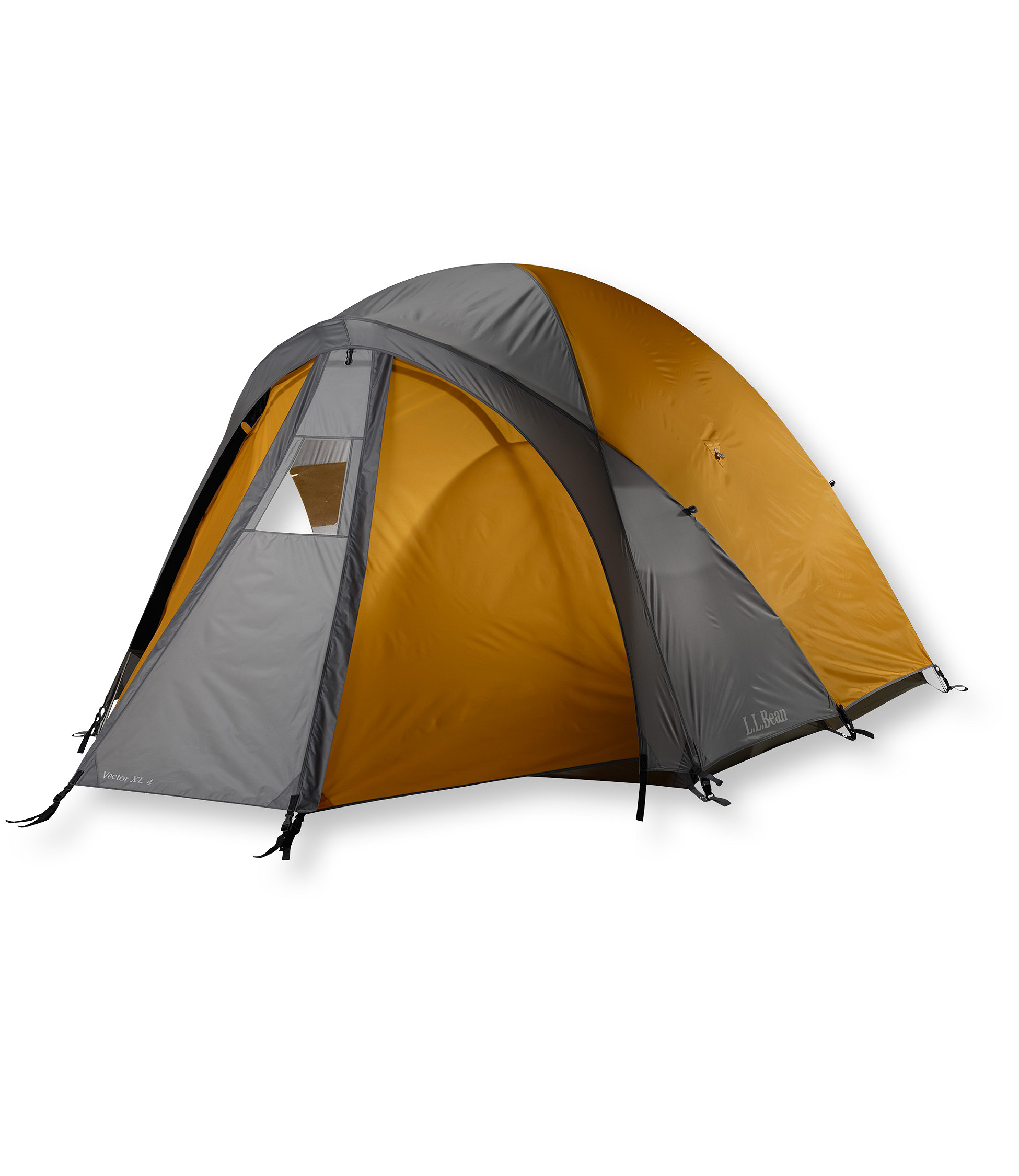 photo: L.L.Bean Vector XL Dome 6 three-season tent