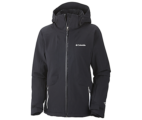 photo: Columbia Prima Blur Jacket synthetic insulated jacket