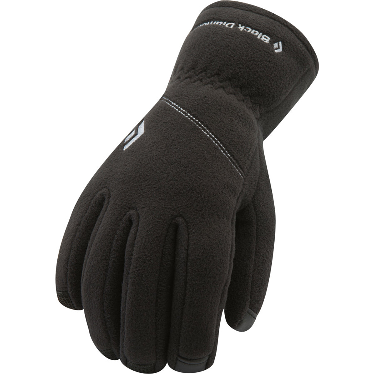 photo: Black Diamond WindWeight Glove fleece glove/mitten
