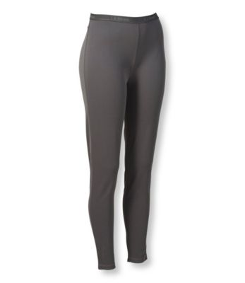 photo: L.L.Bean Women's Power Dry Stretch Base Layer, Lightweight Pants base layer bottom