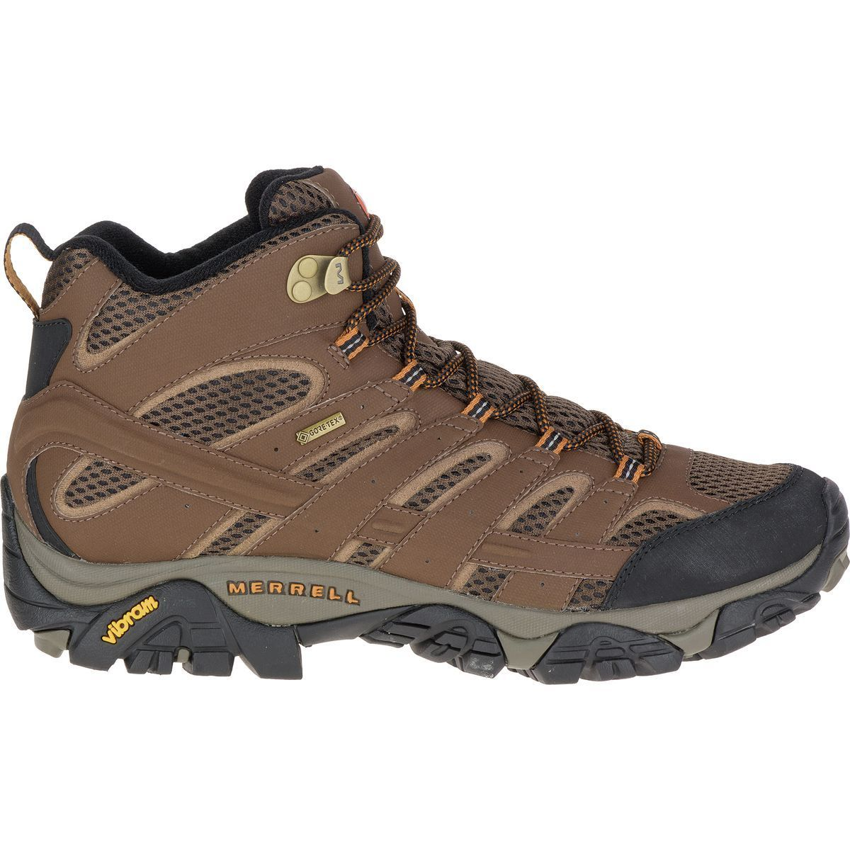 merrell moab 2 boots review order