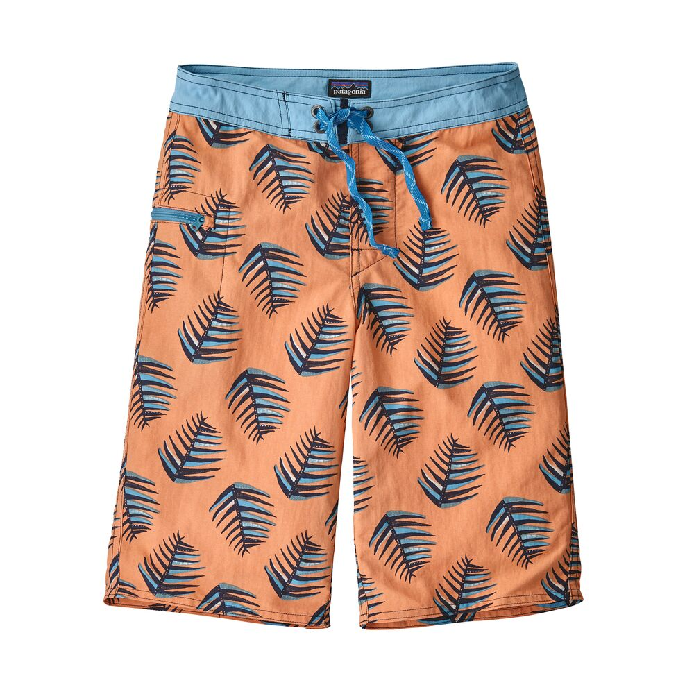 photo: Patagonia Wavefarer Shorts active short