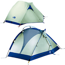 The North Face Talus 23