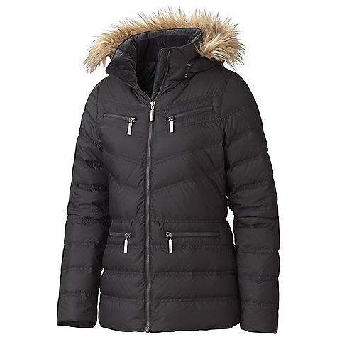 photo: Marmot Gramercy Jacket down insulated jacket
