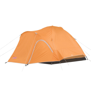 photo: Coleman Hooligan 3 Tent three-season tent