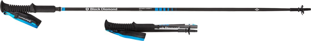 Black Diamond Distance Carbon Z