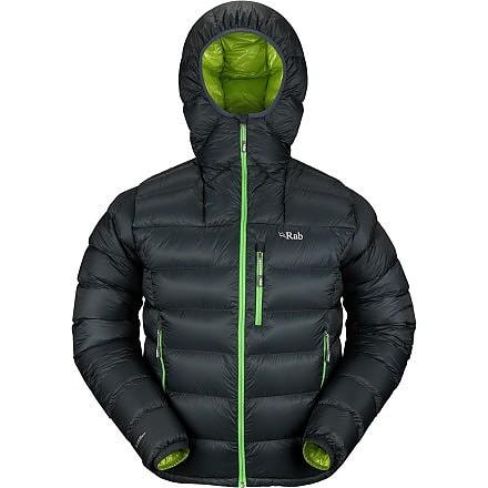 photo: Rab Infinity Endurance Jacket down insulated jacket