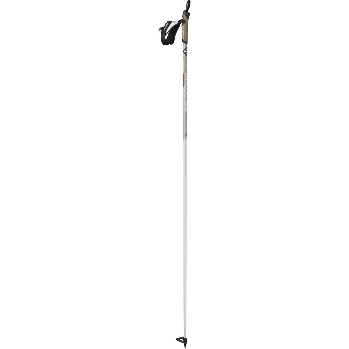 photo: Salomon Vitane Equipe nordic touring pole
