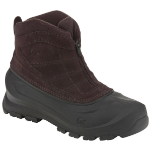 photo: Sorel Cold Mountain Zip winter boot