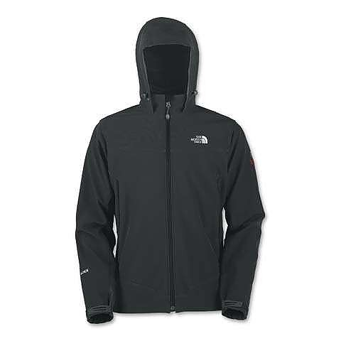 photo: The North Face Apex Valkyrie Jacket soft shell jacket
