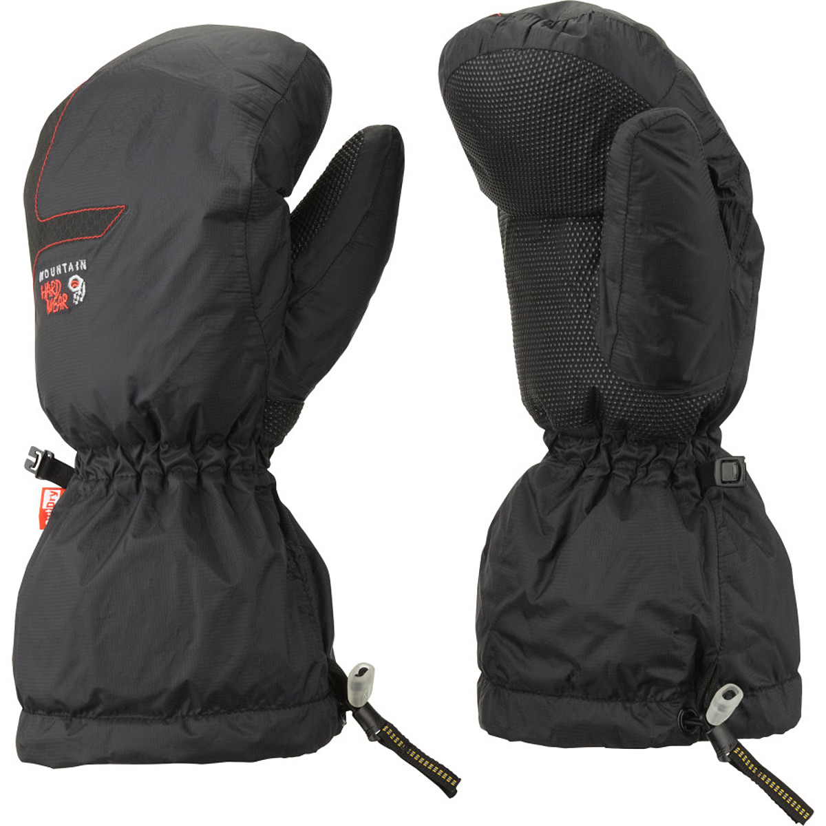 photo: Mountain Hardwear Nilas Down Mitt insulated glove/mitten