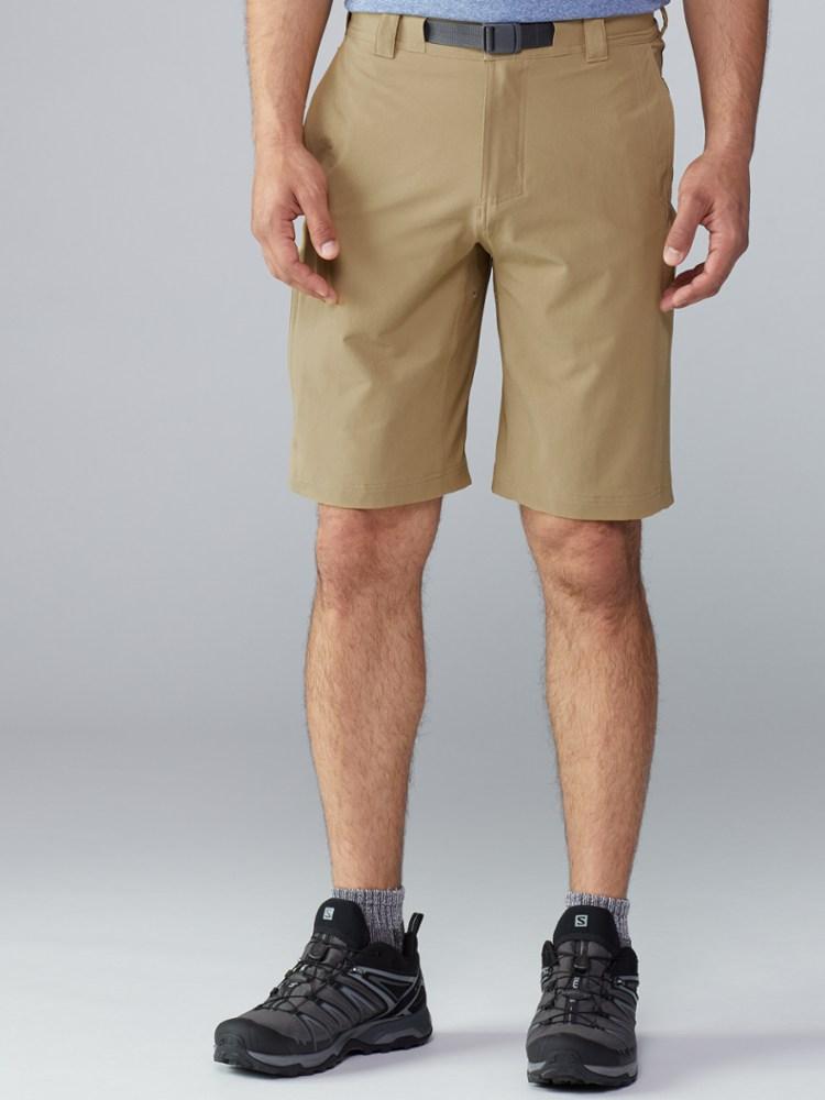REI Screeline Shorts