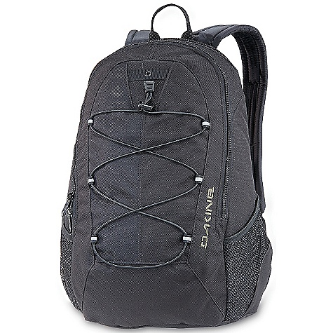 photo: DaKine Transit 18L daypack (under 2,000 cu in)