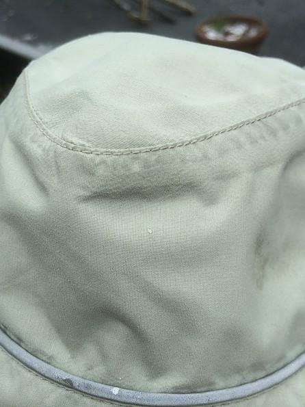 Tilley TWP1 Waterproof Hat