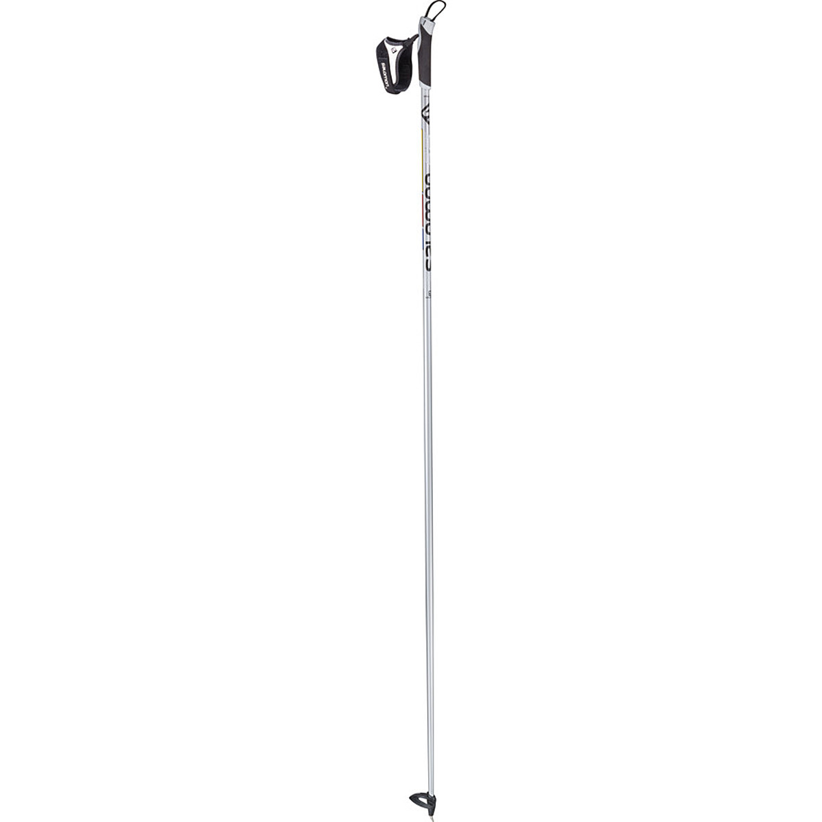 photo: Salomon Equipe 20 Carbon nordic touring pole