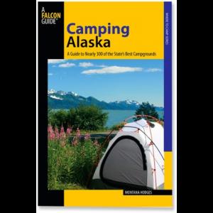 photo: Falcon Guides Camping Alaska us pacific states guidebook