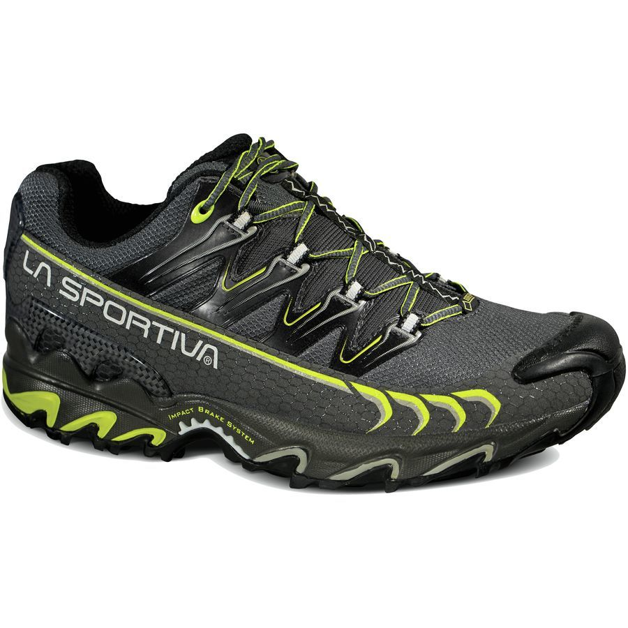 photo: La Sportiva Ultra Raptor GTX trail running shoe