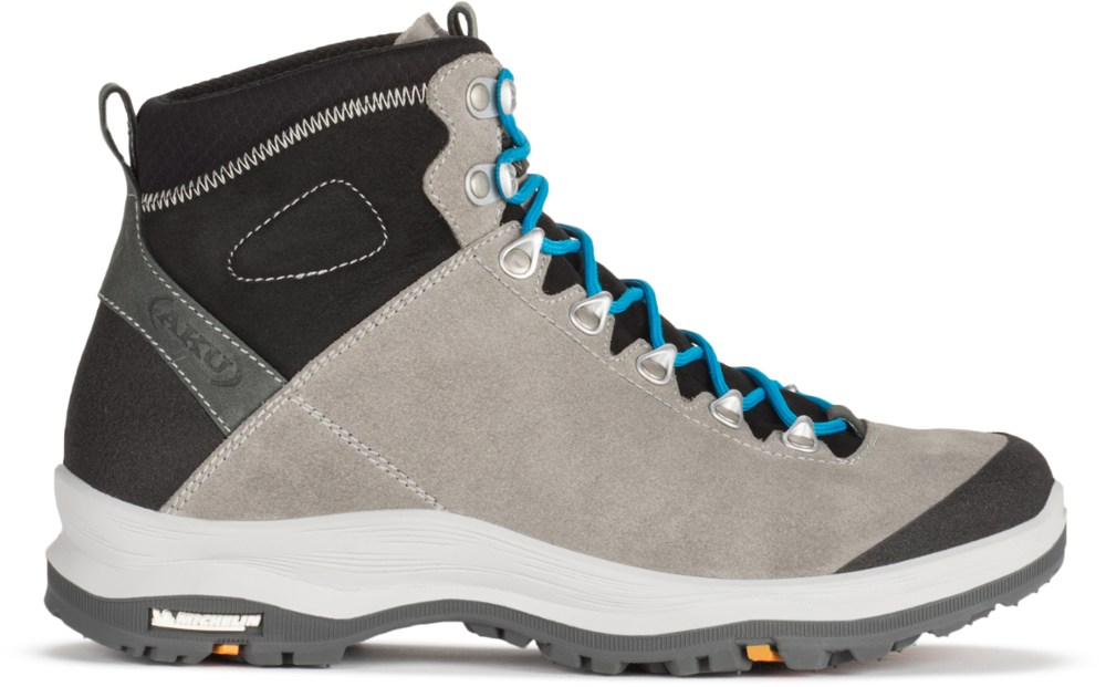 photo: AKU LaVal GTX hiking boot