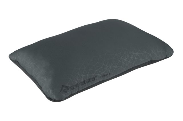 photo: Sea to Summit Foam Core Deluxe Pillow pillow