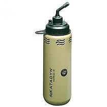 photo: Katadyn Exstream Bottle Purifier water purifier