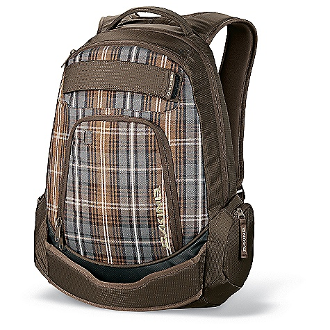 photo: DaKine Varial daypack (under 2,000 cu in)